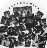 Raspberries - Side 3, Front inner sleeve