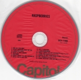 Raspberries : Raspberries : Cd