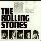 Rolling Stones (The) - England's Newest Hit Makers, Back cover