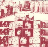 Rolling Stones (The) - Exile on Main Street, Inner sides 1 and 2 (back)