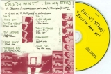 Rolling Stones (The) - Exile on Main Street, Inner sides 1 and 2 with CD