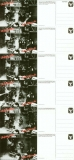 Rolling Stones (The) - Exile on Main Street, Postcards 1 to 6 - front and back