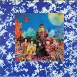 Rolling Stones (The) - Their Satanic Majesties Request, Cover with textured 3D image - no obi