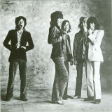 Rolling Stones (The) - Sticky Fingers, Back of card insert