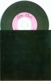Roxy Music - Roxy Music, EU CD and inner