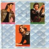 Roxy Music - Roxy Music, Inner Gatefold Right