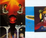 Santana - Lotus, 6th, pull out left hand side