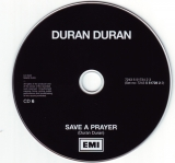 Duran Duran - The Singles 81-85 Boxset, CD6 [Disc]
