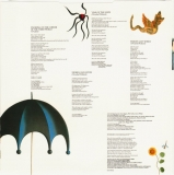 Tears For Fears - The Seeds Of Love +4, inner sleeve back