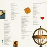 Tears For Fears - The Seeds Of Love +4, inner sleeve front