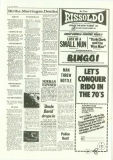 Jethro Tull - Thick As A Brick +2, St Cleve Chronicle - Page 2