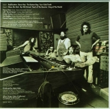 Steely Dan - Countdown To Ecstasy, Back cover