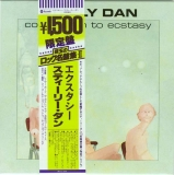 Steely Dan - Countdown To Ecstasy, Cover with 2006 promo obi