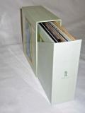 Steely Dan - Gaucho Box, Spine of slip case