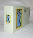 Steely Dan - Gaucho Box, Box spine