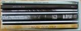 Steely Dan - Gaucho Box, LP spines