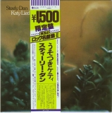 Steely Dan - Katy Lied, Cover with promo obi (2006)