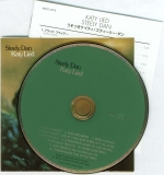 Steely Dan - Katy Lied, CD and inserts