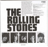 Rolling Stones (The) - The Rolling Stones,