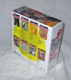 Rolling Stones (The) - Bigger Bang: World Tour 2005-2006 (Box set), Back of box (with obi)
