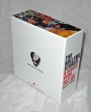 Rolling Stones (The) - Bigger Bang: World Tour 2005-2006 (Box set), Back of box (no obi)