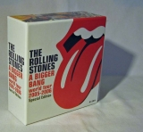 Rolling Stones (The) - Bigger Bang: World Tour 2005-2006 (Box set), Front