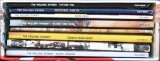 Rolling Stones (The) - Bigger Bang: World Tour 2005-2006 (Box set), Spines