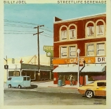 Joel, Billy - Streetlife Serenade,