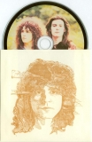 T Rex (Tyrannosaurus Rex) - Electric Warrior +8, Inners sleeve and CD