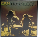 Can - Tago Mago, Disk Union Promo Cover