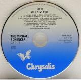 Michael Schenker Group - Rock Will Never Die (+6), CD