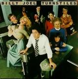 Joel, Billy - Turnstiles,