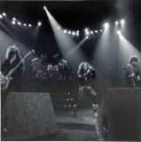 Black Sabbath - Mob Rules, Front Cover CD2