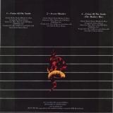 Duran Duran - The Singles 81-85 Boxset, CD9 Sleeve [Back]