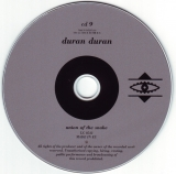 Duran Duran - The Singles 81-85 Boxset, CD9 [Disc]