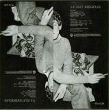 Velvet Underground (The) - The Velvet Underground, Back cover