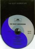 Velvet Underground (The) - The Velvet Underground, CD and insert