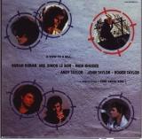 Duran Duran - The Singles 81-85 Boxset, CD13 Sleeve [Back]