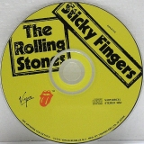 Rolling Stones (The) - Sticky Fingers, CD