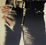Rolling Stones (The) - Sticky Fingers, Front Cover