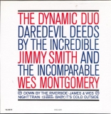Smith, Jimmy + Montgomery, Wes - Dynamic Duo,