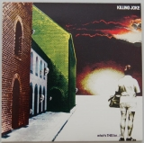 Killing Joke - What's This For...!, Front Cover