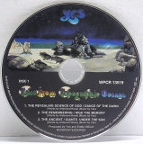 Yes - Tales From Topographic Oceans (+2), CD1