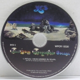 Yes - Tales From Topographic Oceans (+2), CD2