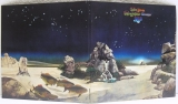 Yes - Tales From Topographic Oceans (+2), Gatefold cover view