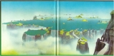 Yes - Close To The Edge, Inside gatefold