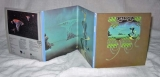 Yes - Yessongs, Full gatefold - front