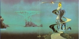 Roger Dean Gatefold 3 (Pathways)