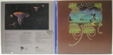 Yes - Yessongs, Gatefold Cover View1