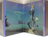 Yes - Yessongs, Gatefold Cover View 2